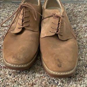 Men's dress shoes by G.H Bass & CO.